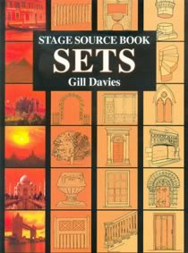 Stage Source Book: Sets (Members)